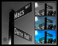 Macs Way & Darre Hall Ct